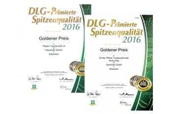 Oberhofer GmbH_DLG Gold